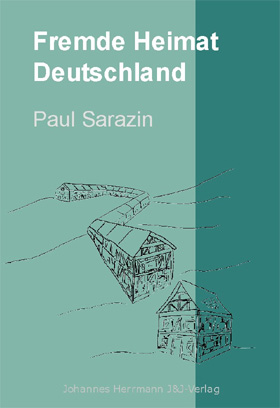 Titelbild: Aussiedlerbuch