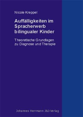 Titel: Zweisprachigkeit